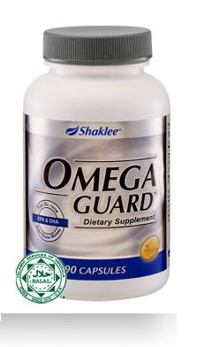 OmegaGuard