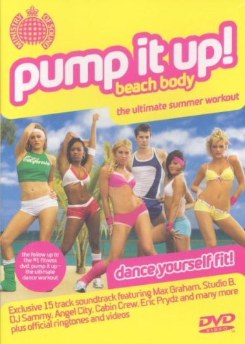PumpItUpBeach