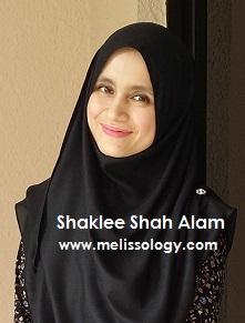 shaklee shah alam