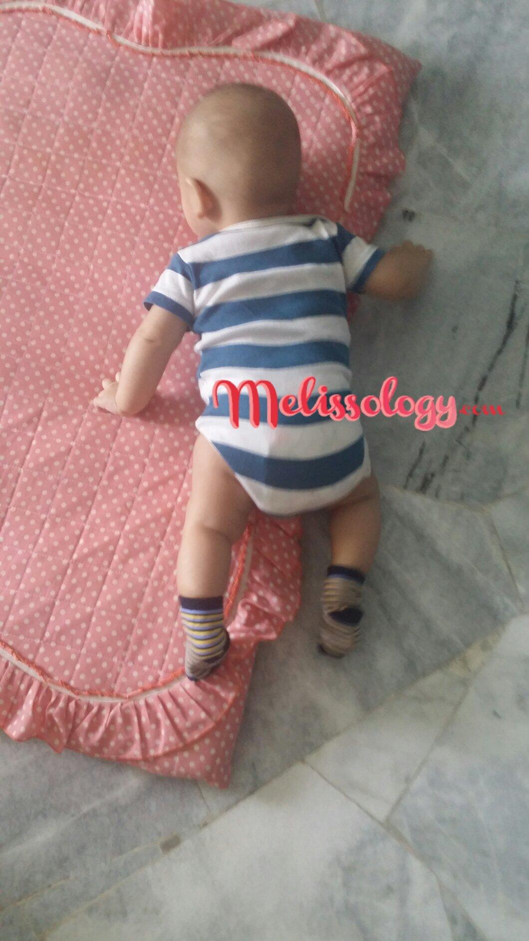 Sayf khaleel 3 months
