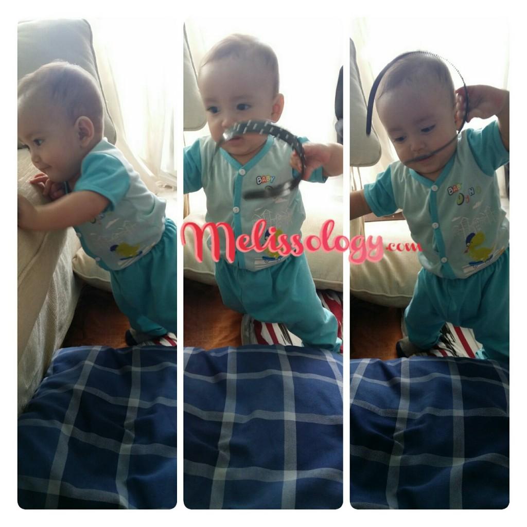 Sayf Khaleel 8 months update 2